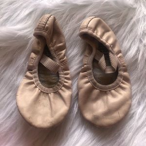Other - Toddler Girls Ballet Dance Shoes Sz 11cm